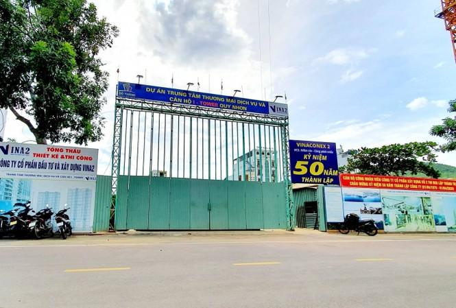 Bình Định: Loạt khu đất 'vàng' được giao làm khách sạn, cao ốc gây xôn xao