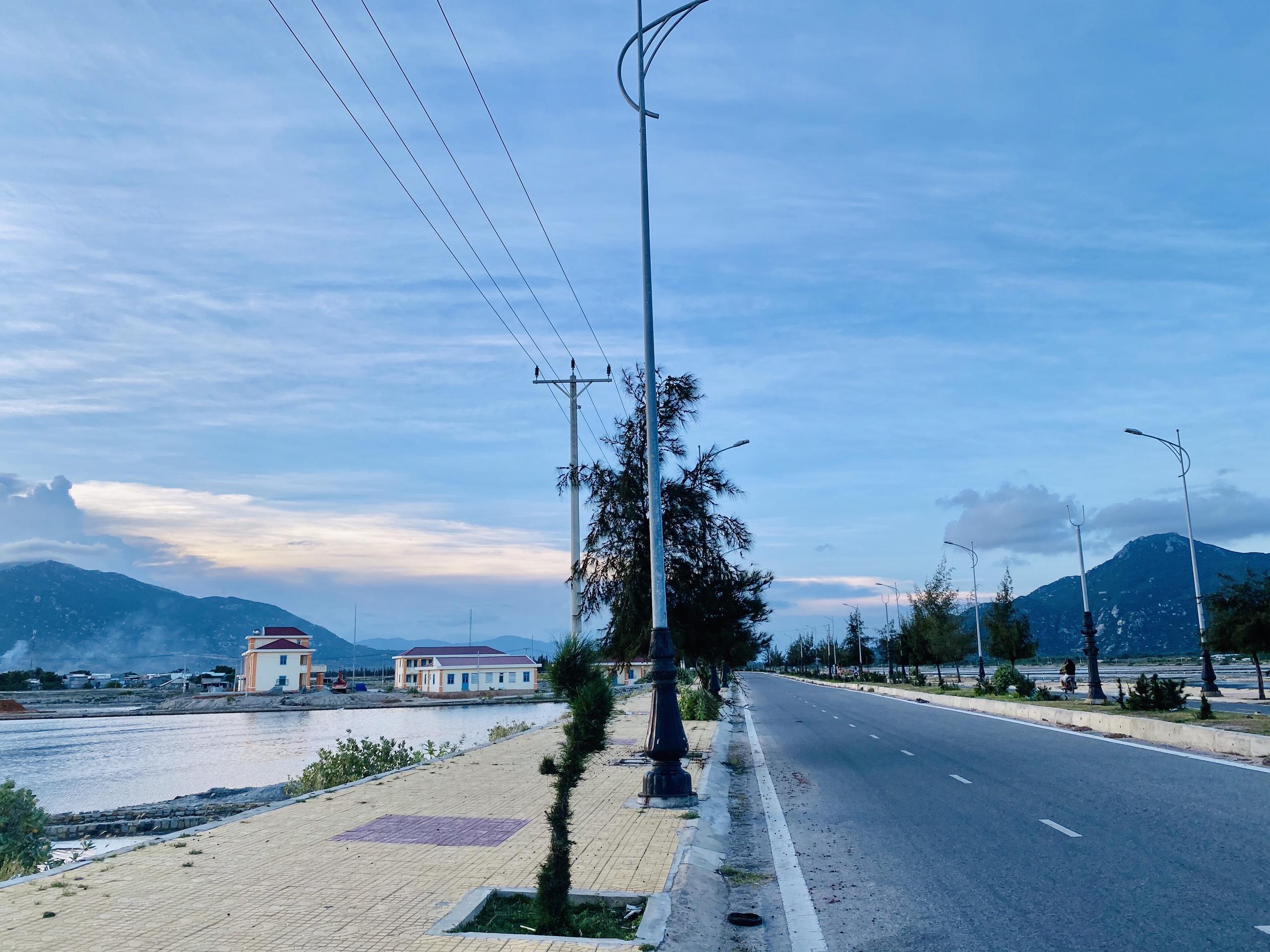 Đất nền Cảng biển quốc tế Cà Ná – Ninh Thuận, LH: 0935. 985.369