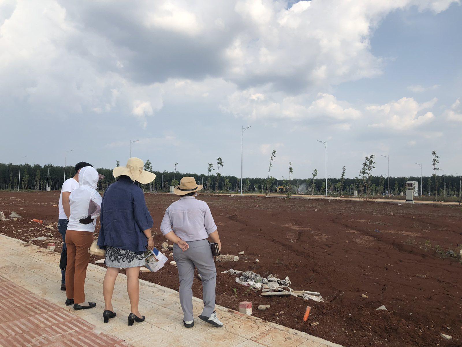 Bán nhanh lô đất mặt tiền nằm ngay trung tâm khu vực Tân An, Buôn Ma Thuột, Đắk Lắk