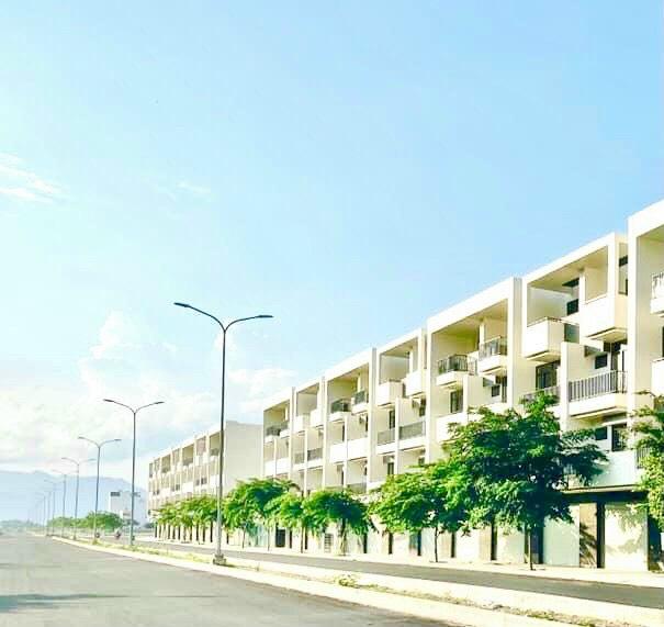 Sở Hữu Ngay Nhà Phố 4 tầng cao cấp trung tâm TP.Nha Trang