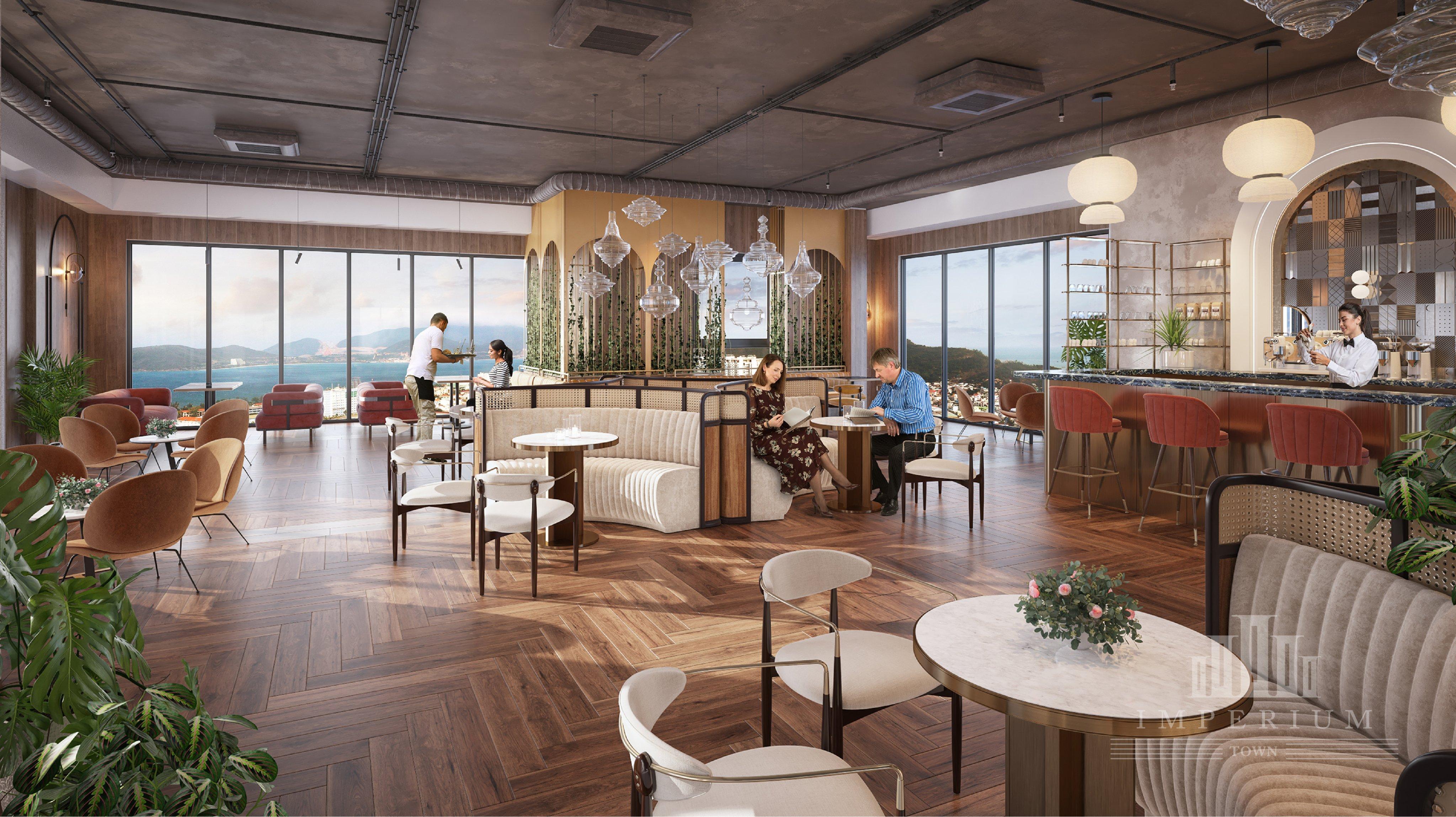 Đất Xanh chính thức mở bán căn hộ cao cấp sở hữu lâu dài tại trung tâm Nha Trang