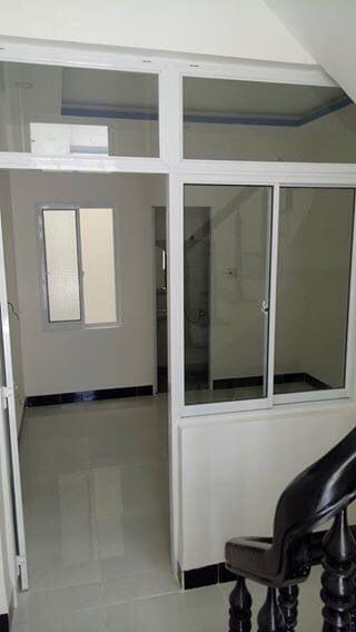 Bán nhà hẻm cạn mới sửa lại - Trần Hưng Đạo - Quy Nhơn